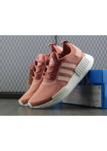Adidas NMD R1  Peach