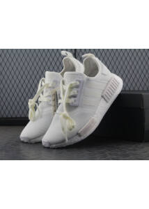 Adidas NMD R1 Triple White