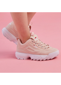 Fila Disruptor II Low Pink