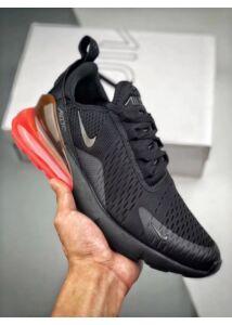 Nike AirMax 270 Fullblack/Red