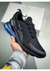 Nike AirMax 270 Fullblack/Blue