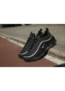 Nike AirMax 97 Black/Silver
