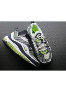 Nike Air Max 98 Cool Grey Volt