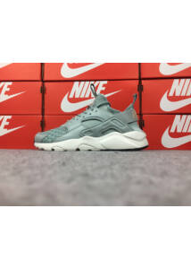 Nike Air Huarache Ultra Silver