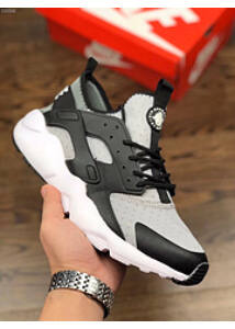 Nike Air Huarache Run Z Blck/Wht