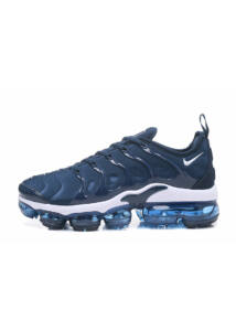 Nike Vapormax Plus Oceanblue/White