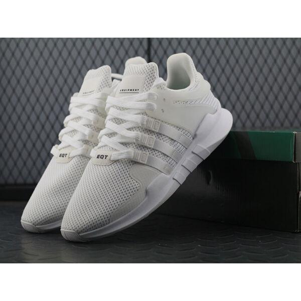 Adidas Equipment Full White