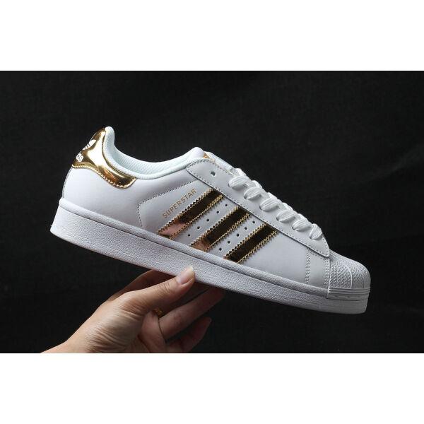 Adidas Superstar Gold