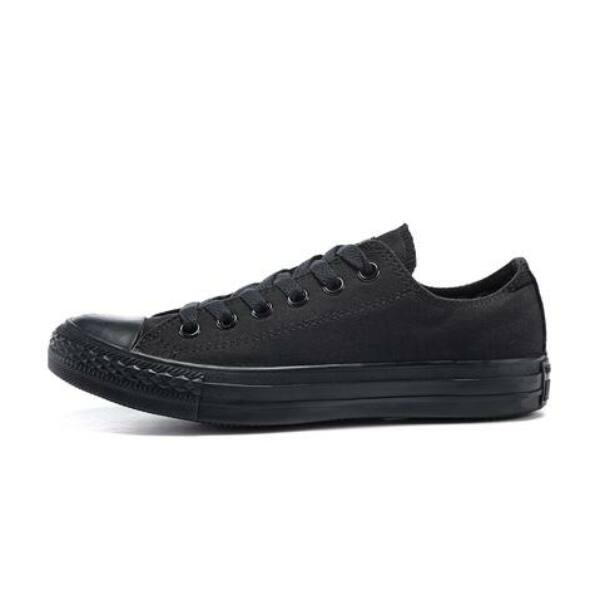 Converse Low Full Black