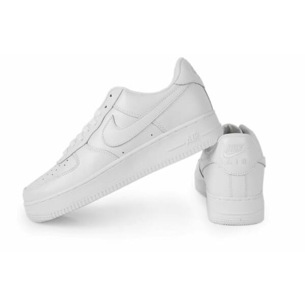 Nike AirForce One White