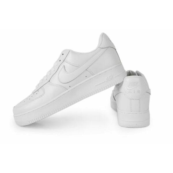 Nike AirForce One White