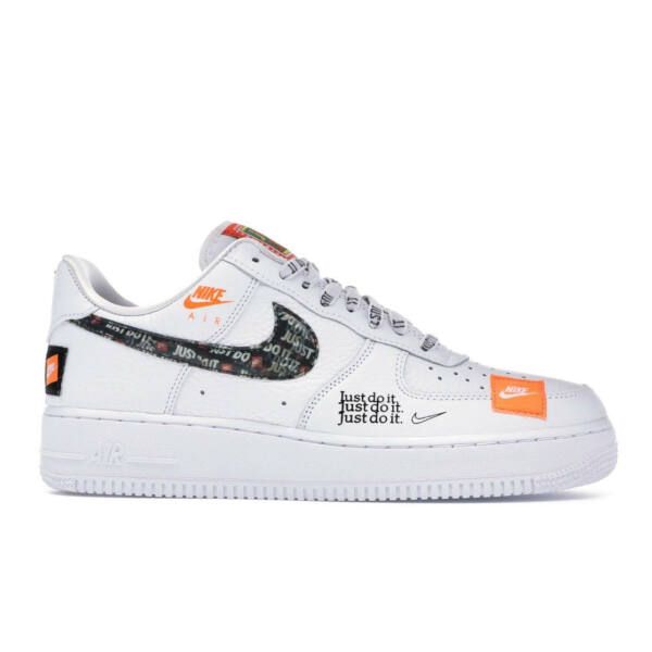 Nike AirForce One Just Do It