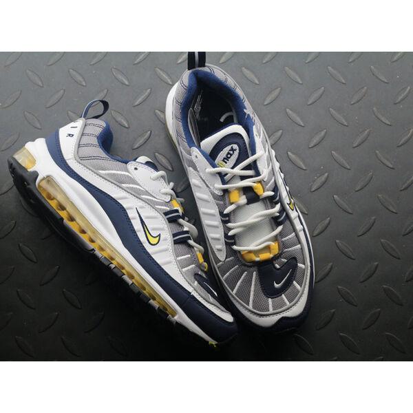 Nike Air Max 98 Tour Yellow
