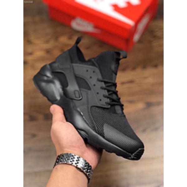 Nike Air Huarache Full Black