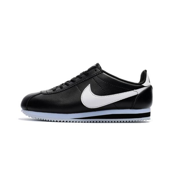 Nike Cortez Leather B/W
