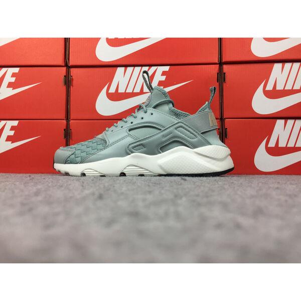 Nike Air Huarache Ultra Silver