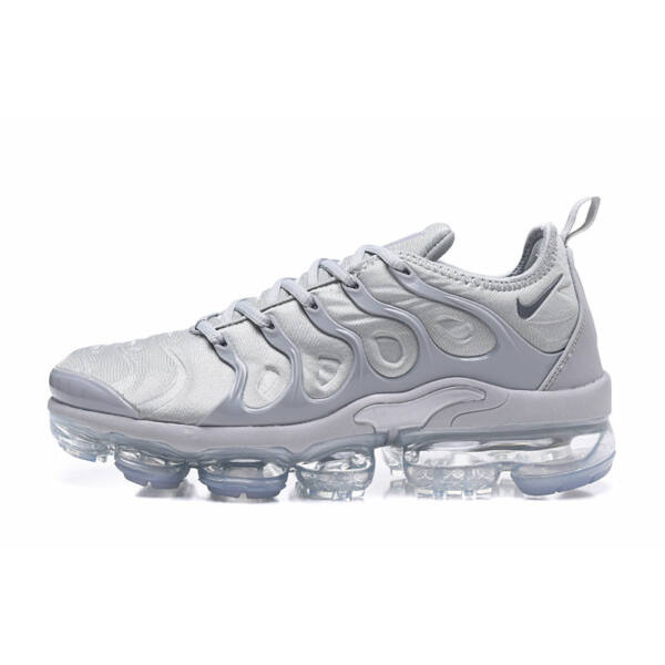 Nike Vapormax Plus Silver