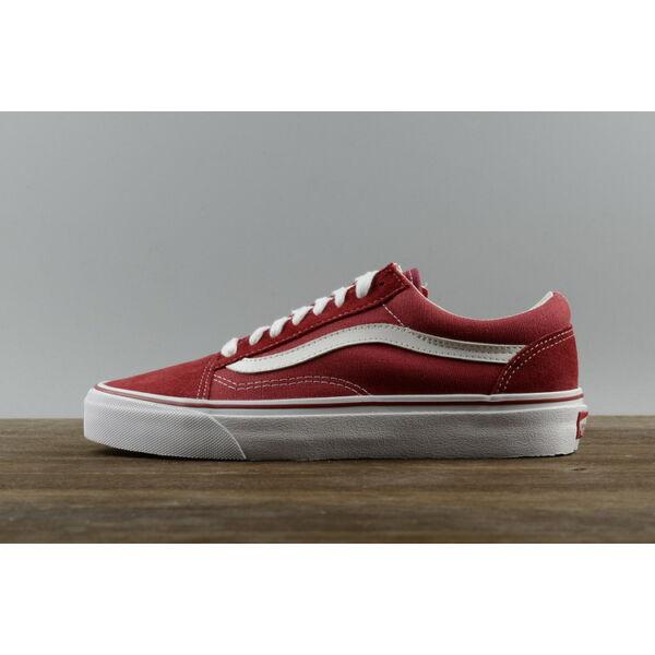 Vans Oldskool Red